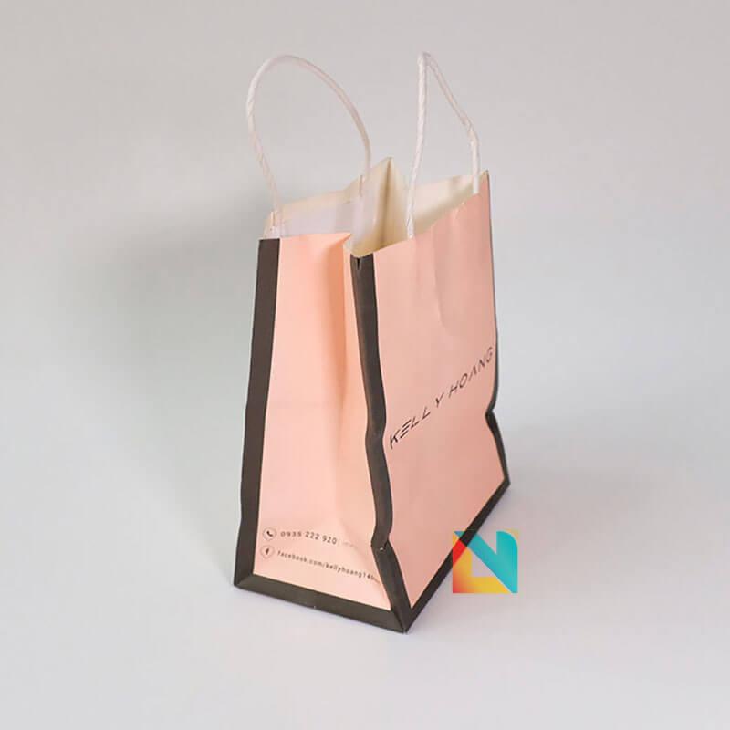Túi giấy Kelly hoang