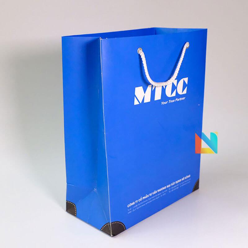 Túi giấy MTCC