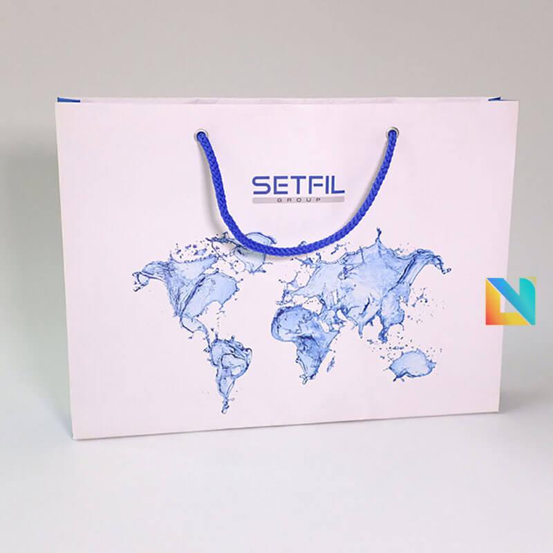 Túi giấy Setfil