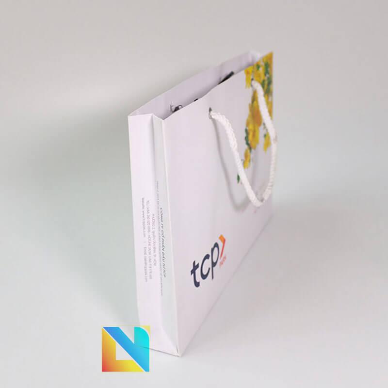 Túi giấy tcp park