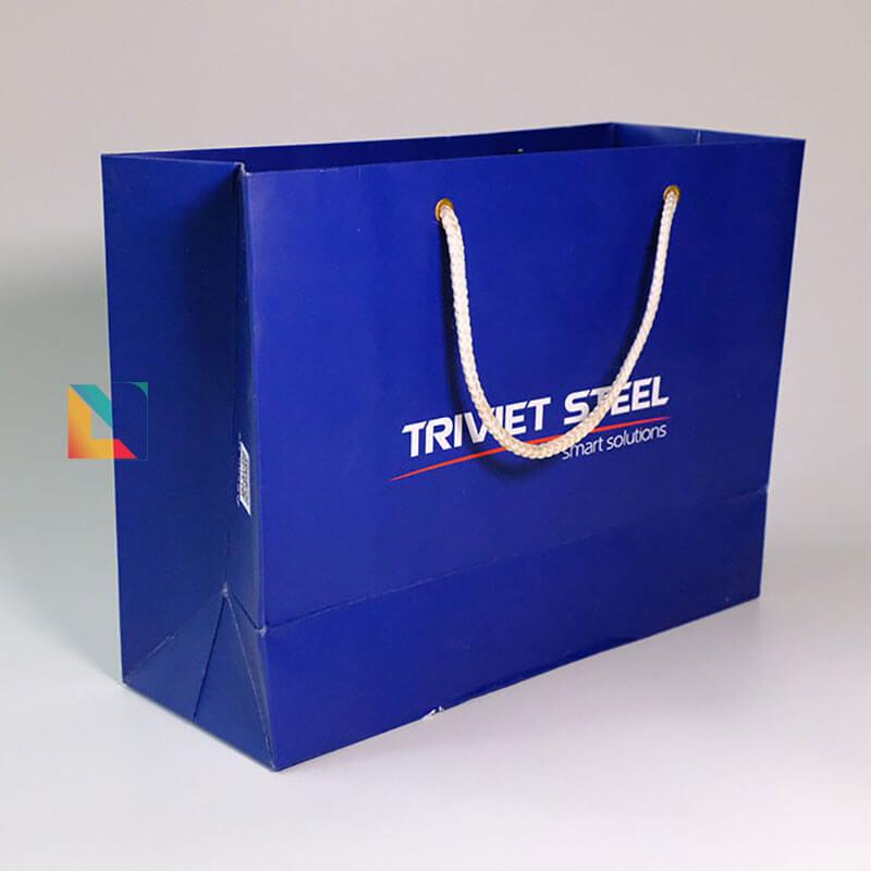Túi giấy Tri Viet Steel
