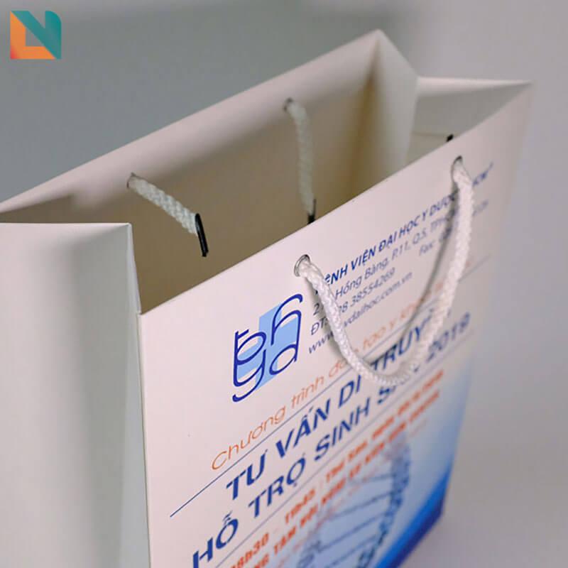 Túi giấy Y Dược