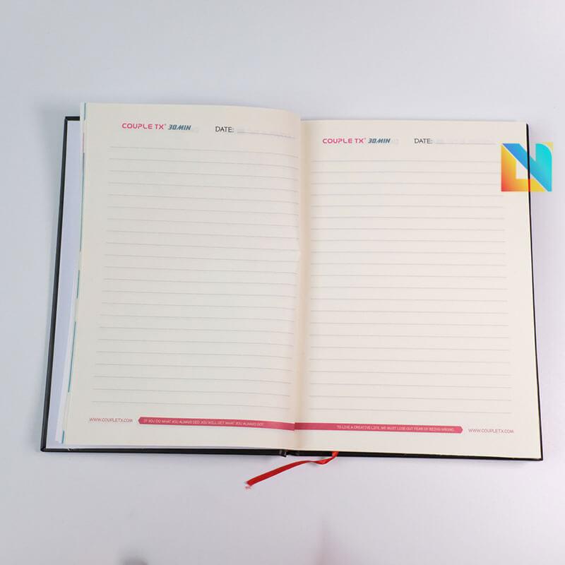 Sổ bìa cứng dán gáy coupletx